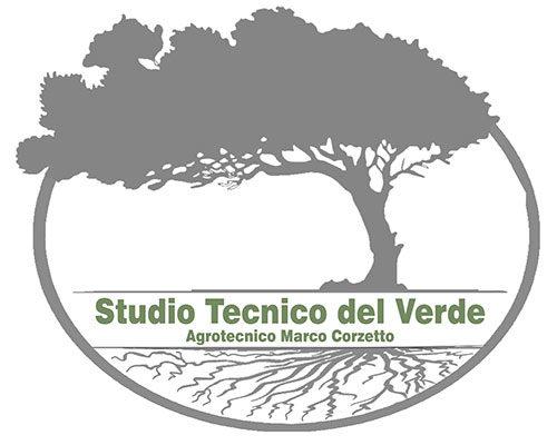 Logo collaborazione studio tecnico del verde - Collaboratore Aree Verdi